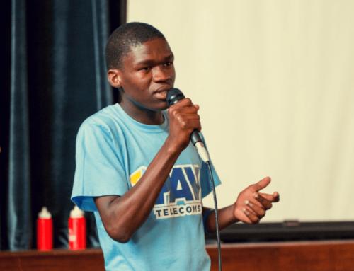 Living Testimony: Siya's Story