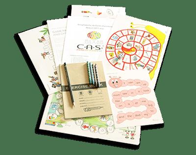 literacy pack